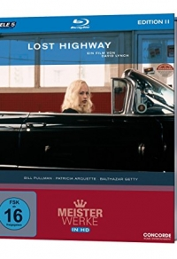 Lost Highway Digibook