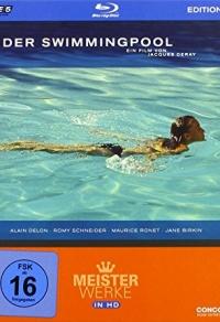 Der Swimmingpool Digibook