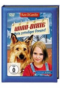 Winn-Dixie - Mein zotteliger Freund Digibook