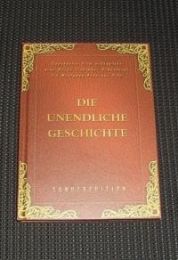 Die Unendliche Geschichte Limited Mediabook