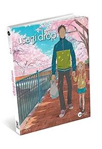 Usagi Drop [TV-Serie] Digibook