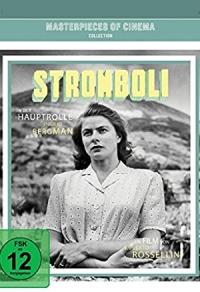 Stromboli Limited Mediabook