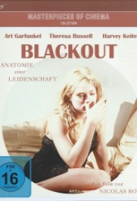 Black Out - Anatomie einer Leidenschaft Limited Mediabook
