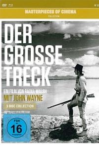 Der Große Treck Limited Mediabook