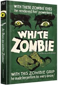Im Bann des weißen Zombies Cover B