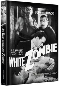 Im Bann des weißen Zombies Cover C