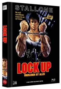 Lock up - Überleben ist alles Cover A