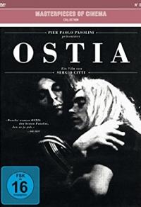Ostia Limited Mediabook
