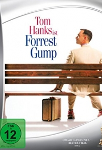 Forrest Gump  Digibook