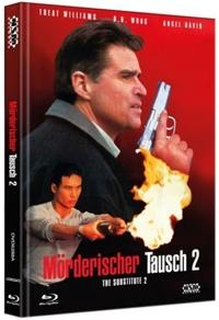 Mörderischer Tausch 2 Cover A