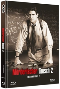 Mörderischer Tausch 2 Cover