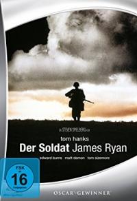 Der Soldat James Ryan Digibook