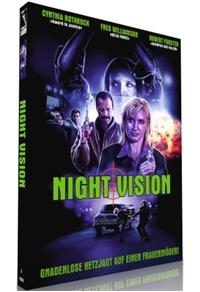 Night Vision - Der Nachtjäger Cover A