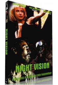 Night Vision - Der Nachtjäger Cover B