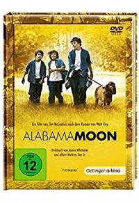 Alabama Moon Cover
