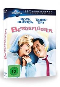 Bettgeflüster Limited Mediabook