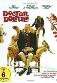Doctor Dolittle Limited Mediabook