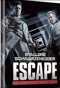 Escape Plan Limited Mediabook
