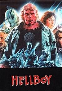 Hellboy Limited Mediabook