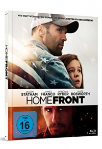 Homefront Limited Collectors Edition