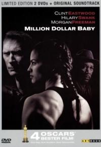 Million Dollar Baby Limited Mediabook