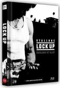 Lock up - Überleben ist alles Cover C