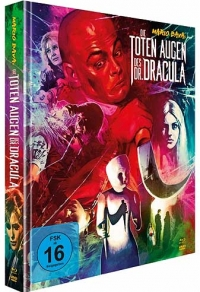 Die Toten Augen des Dr. Dracula Limited Mediabook