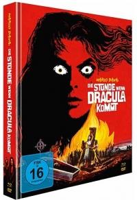 Die Stunde, wenn Dracula kommt Limited Mediabook