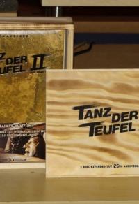Tanz der Teufel II - Jetzt wird noch mehr getanzt Limited Collectors Edition