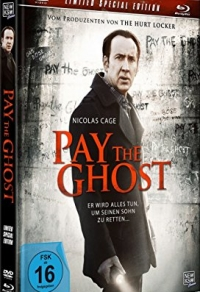 Pay the Ghost Limited Mediabook