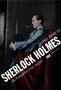 Sherlock Holmes [TV-Serie] Limited Mediabook
