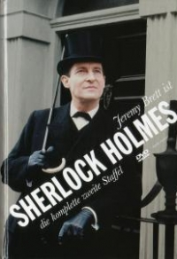 Die Wiederkehr von Sherlock Holmes [TV-Serie] Limited Mediabook