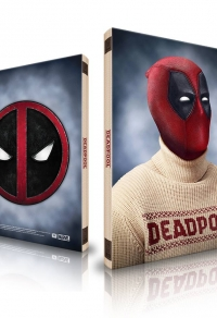Deadpool Cover A