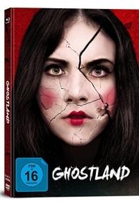 Ghostland Limited Mediabook