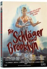 Die Schläger von Brooklyn Cover