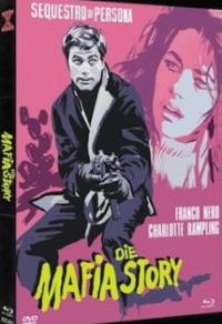 Die Mafia-Story Cover A
