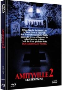 Amityville 2 - Der Besessene Cover A