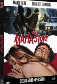 Die Mafia-Story Cover C