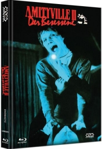 Amityville 2 - Der Besessene Cover C