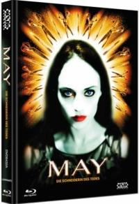 May - Die Schneiderin des Todes Cover A