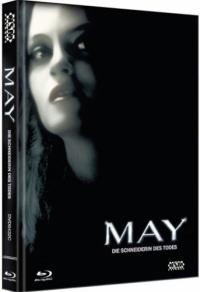 May - Die Schneiderin des Todes Cover C