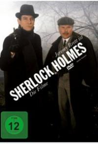 Sherlock Holmes: Das Zeichen der Vier Limited Mediabook