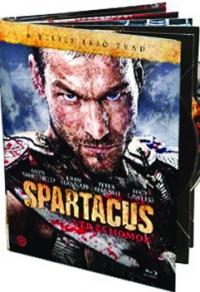 Spartacus - [TV-Serie] Limited Mediabook