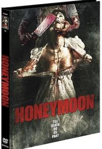 Honeymoon Cover A