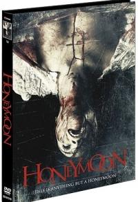 Honeymoon Cover B