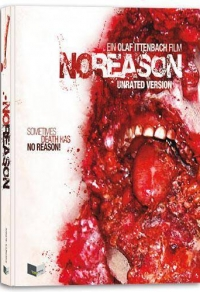 No Reason Limited Uncut Edition