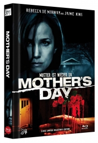 Mother's Day - Mutter ist wieder da Cover C