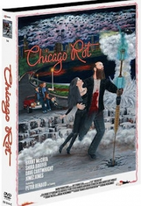 Chicago Rot Cover C