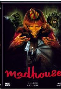 Madhouse - Party des Schreckens Cover B