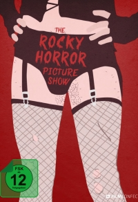The Rocky Horror Picture Show Limited Mediabook